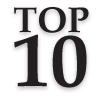 Bob Sullivan's top ten everything