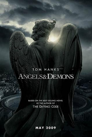 Mysteries of Angels and Demons movie