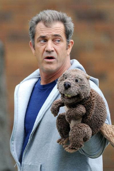 mel gibson beaver. could have on Mel Gibson#39;s
